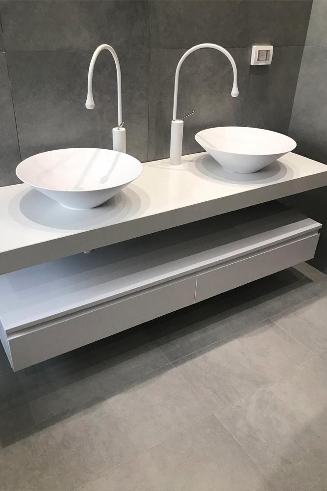 Meuble salle de bain Tunisie - Fabricant meuble salle de ...